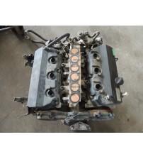 Motor Parcial Mitsubishi Outlander 3.0 V6 2012 Na Troca!