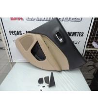 Jogo Forros De Porta Caramelo Jeep Compass Limited 2019