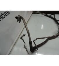 Par Canos Ar Condicionado Mitsubishi Outlander 3.0 V6 2012