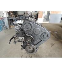 Motor Parcial Kia Bongo K2500 2.5 8v 2010 Em Base De Troca