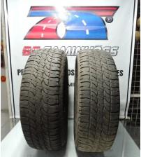 Kit Com 2 Pneus Michelin 215/65 R16