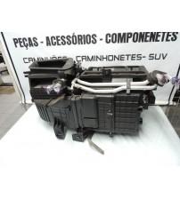 Caixa Evaporadora Do Ar Condicionado Lifan X60 2016