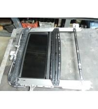 Estrutura Teto Solar C/ Vidro E Motor Toyota Rav4 2014