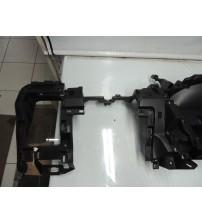 Estrutura Capa Painel Toyota Rav4 2014