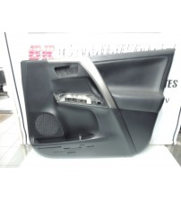 Forro Porta Dianteiro Lado Direito Toyota Rav4 2014