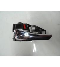 Maçaneta Interna Porta Lado Esquerdo Toyota Rav4 2014