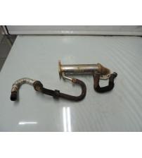 Cano Resfriador Válvula Egr Troller T4 3.2 5 Cilindros