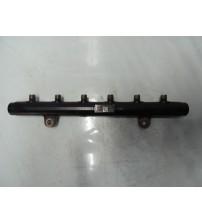 Flauta Common-rail Troller T4 3.2 5 Cilindros