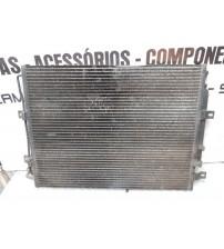 Condensador Ar Condicionado Range Rover Sport 3.0 V6 2011