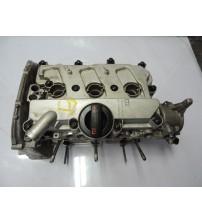 Cabeçote Completo Lado Direito Audi Q7 / Vw Touareg 3.0 V6