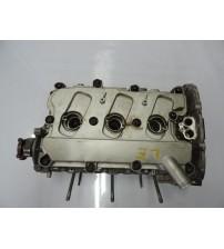 Cabeçote Completo Lado Esquerdo Audi Q7 / Vw Touareg 3.0 V6